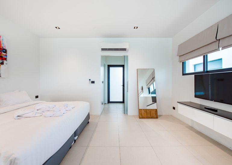 1 Bedroom Apartment Rooftop Jacuzzi