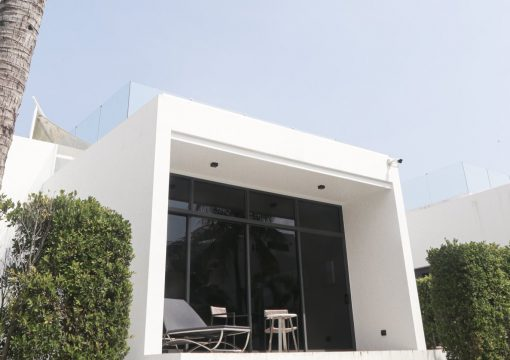 2 Bedroom Villa with Jacuzzi