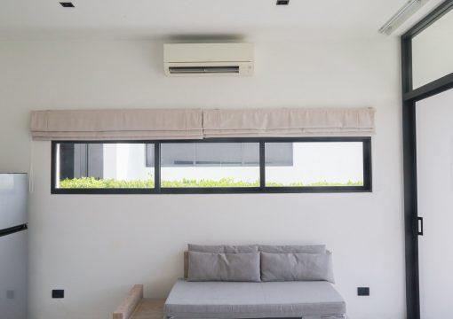 2 Bedroom Villas with Jacuzzi
