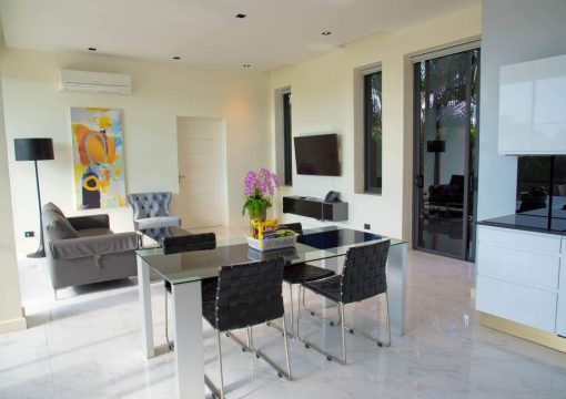 2 Bedroom Villas with Private Pool